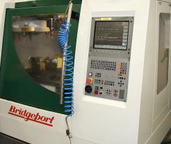 Bridgeport VMC 800X