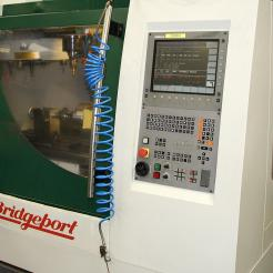 Bridgeport VMC 800X