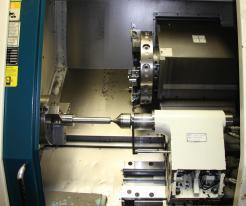 C.N.C. Turning Equipment